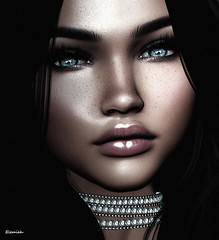 Glam Affair - Lily