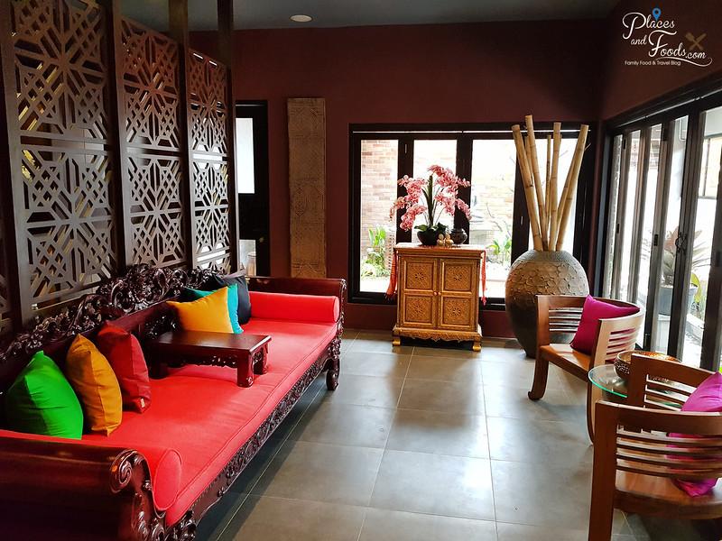 thai odyssey bandung interior