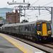 Great Western Railway 387163+387160