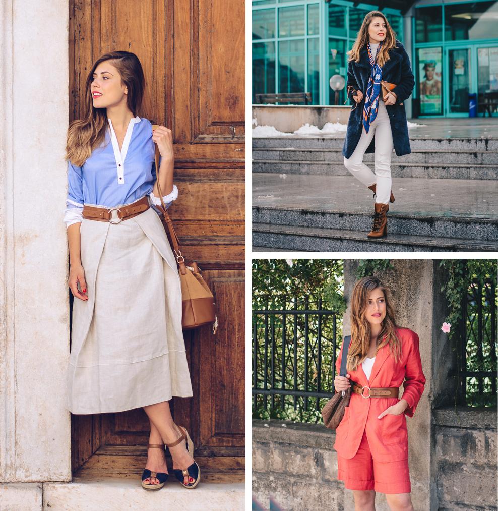 11 European Fashion Bloggers You Should Know (Bulgaria - Denina of Denina Martin)