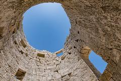 Ικαρία/Ikaria - Drakano Tower