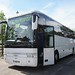 Grayway Coaches of Wigan YJ58FHV