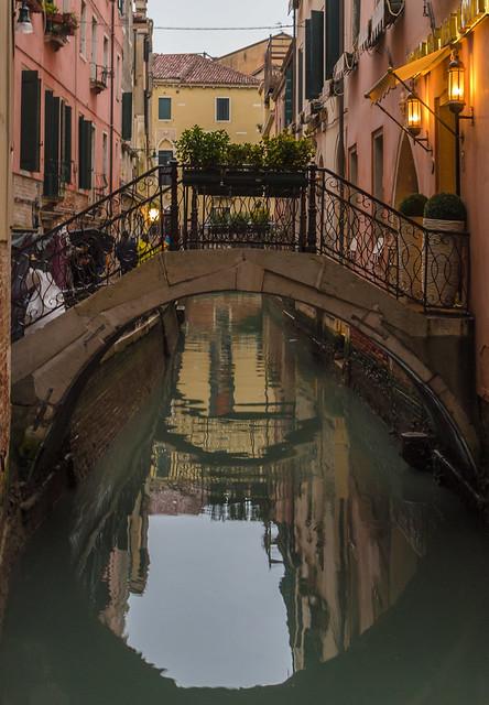 Bridge - Venise