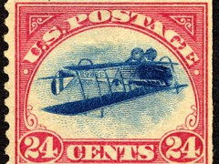 inverted_jenny stamp