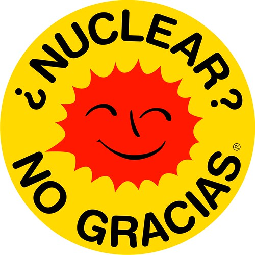 ¡Nuclear? No gracias