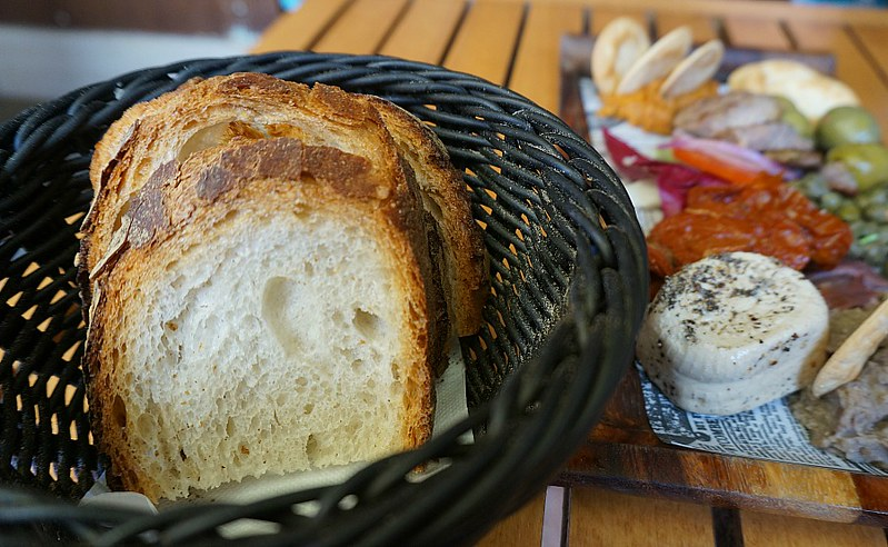 What to Eat in Malta: Bread