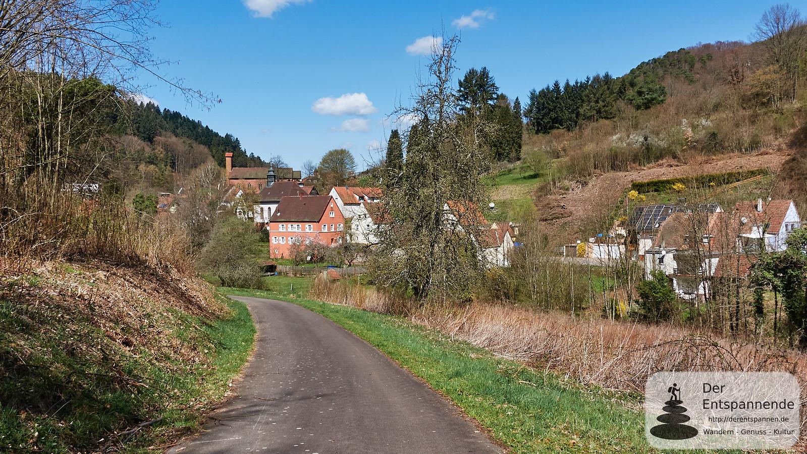 Schönau an der Saarbach (Sauer)