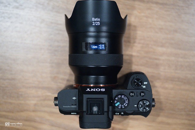 Zeiss Batis 25mm Review | 11