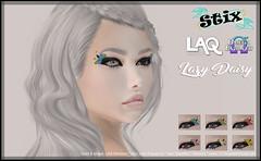 Stix ~ Lazy Daisy AD