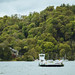 Windmere Ferry sailing – crossing Lake Windermere by Sykes Holiday Cottages