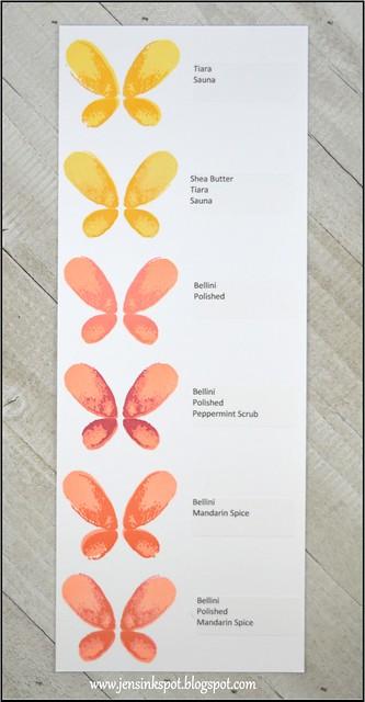 Yellow Orange 3