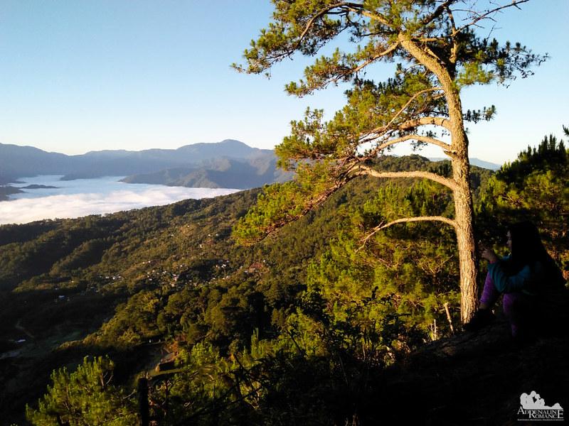 Mt. Kupapey shummit