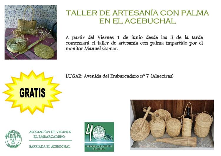 Taller Artesanía de la Palma-0011