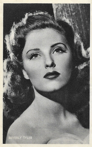 Beverly Tyler in The Green Years (1946)