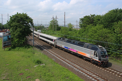 Last Train To Hoboken