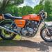 1980 Laverda Jota 981cc