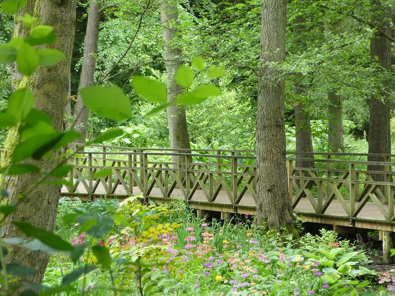 Thorp Perrow Arboretum,