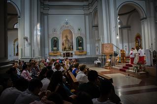 Confirmación Santísima Trinidad 2018-44