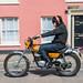 Yamaha 360 Enduro - Classic Stony 2018