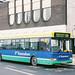 Thamesdown-207-Hermes-WU52YWL-Swindon-271110a