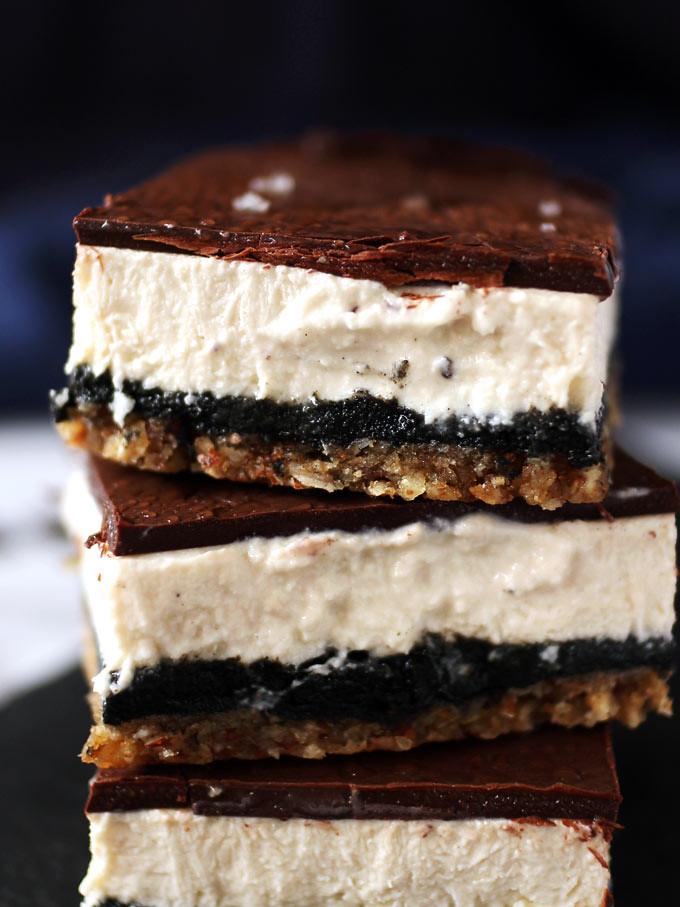全素黑芝麻起司條 vegan-black-sesame-cheesecake-bars (8)