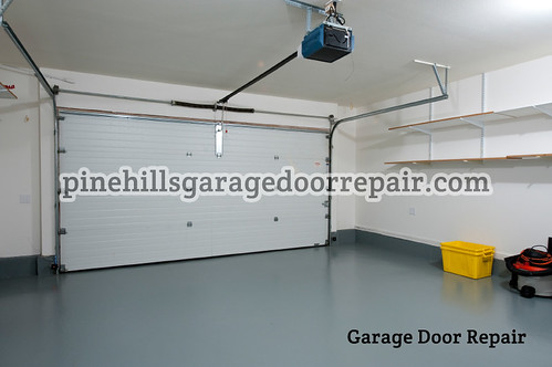 Pine Hills Garage Door Repair