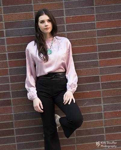 Elise Trouw @ Upstream 2018
