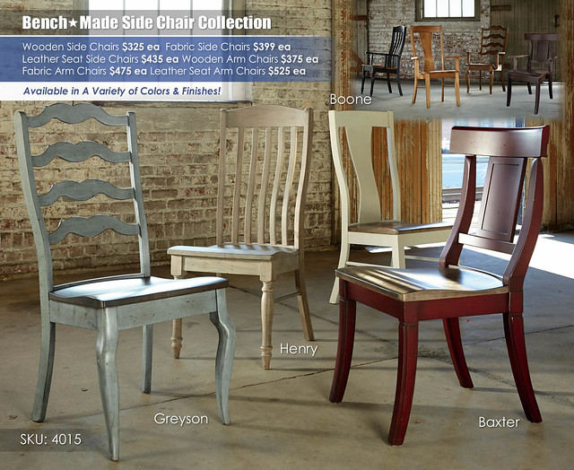 Bench Made Side Chair Collection_4015-2000A-BenchMade-FA15