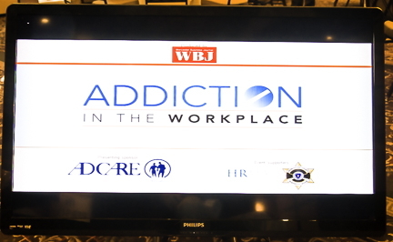 2018 Addiction In The Workplace