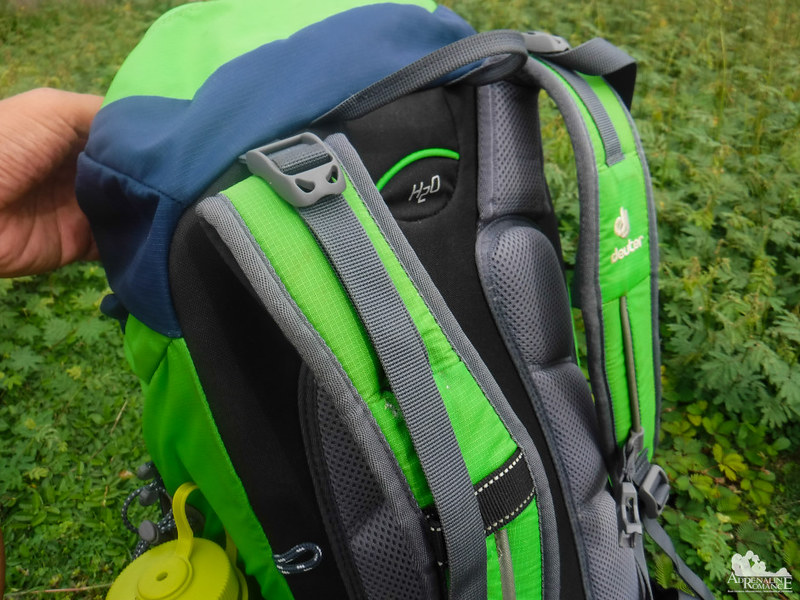 Deuter ACT Trail Straps