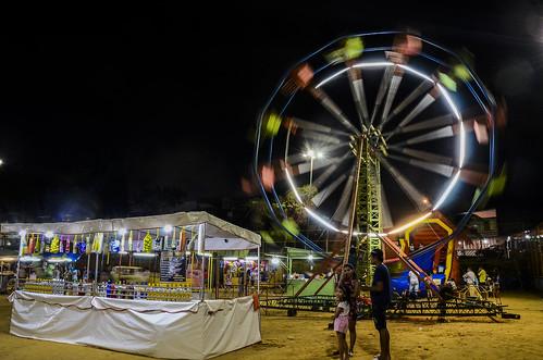 Festival Folclórico no Aleixo 09/06/2018