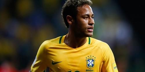 Lichtsteiner: Neymar mustahil untuk berhenti
