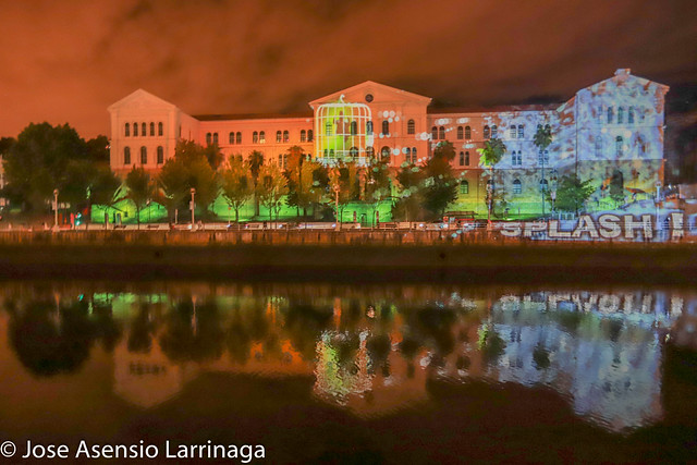 GAU ZURIA - Bilbao 2018 #DePaseoConLarri #Flickr -210