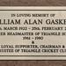 Remembering Alan
