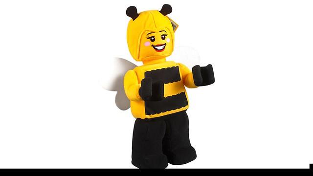 LEGO Plushies 2