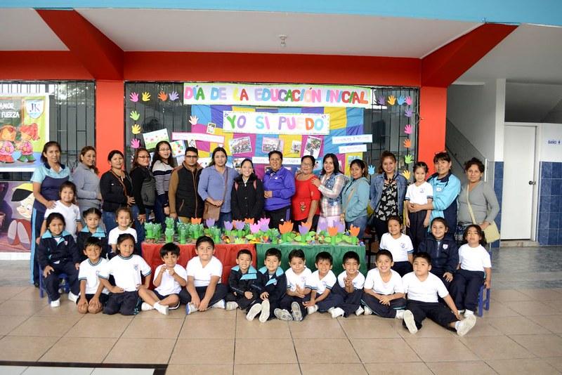 Día de la educación inicial (2018)