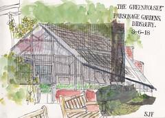 Parsonage Gardens