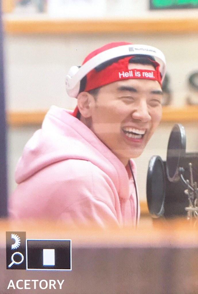 BIGBANG via Acetory - 2018-06-04  (details see below)