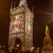 Old Town Bridge Tower, Prague, The Czech Republic by tmboada