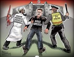 Politikai korrektség diktatúrája Európában