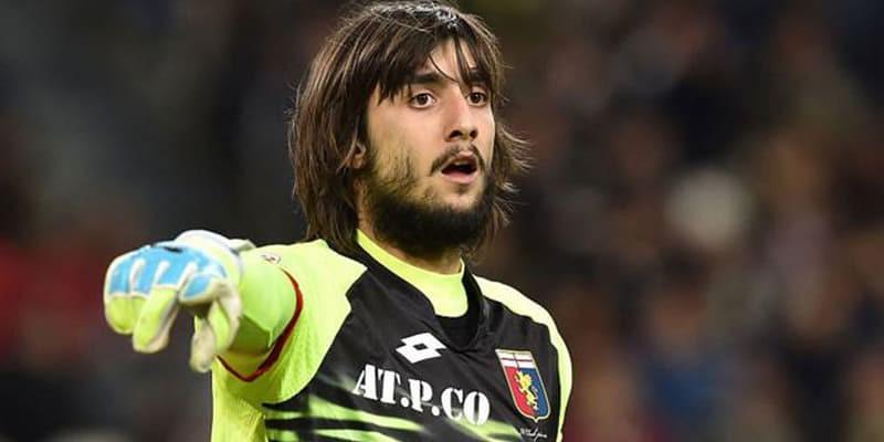 Juventus Dan Genoa Sepakati Harga 15 Juta Euro Untuk Mattia Perin
