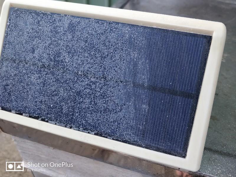 ソーラーライトの故障 (7)