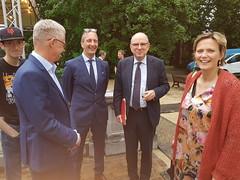 2018.06.01|Opening Hotel Kronacker Tienen