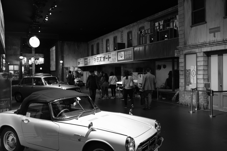 TOKYO 1960s @ megawave