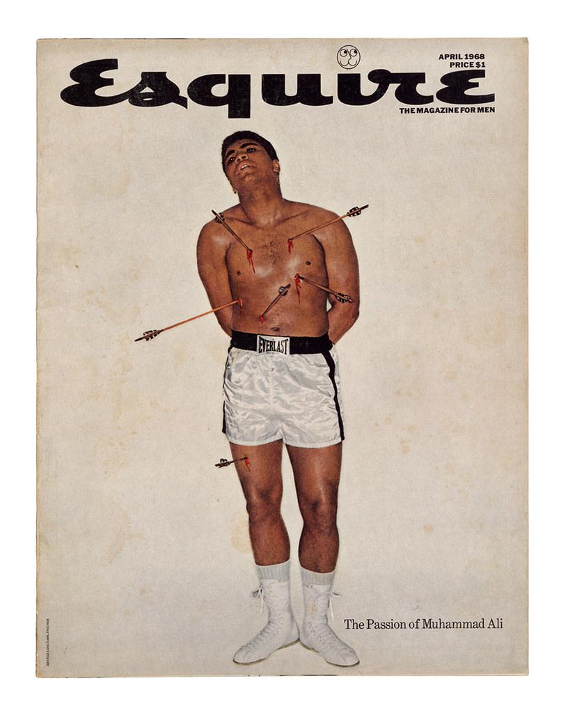 Eye Magazine | Feature | Anatomy of a magazine