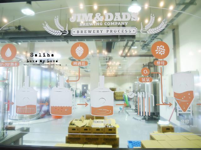 宜蘭員山免費景點推薦吉姆老爹啤酒工場免門票 (10)