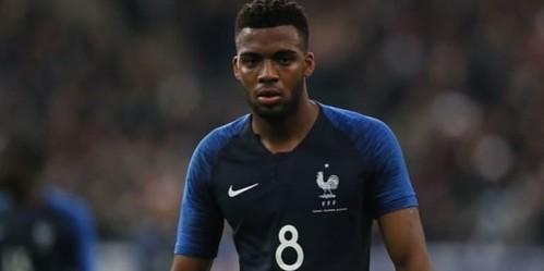 Lemar: Saya bermain di mana saja untuk Perancis