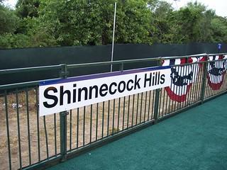 Shinnecock Hills