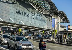 international terminal departure level