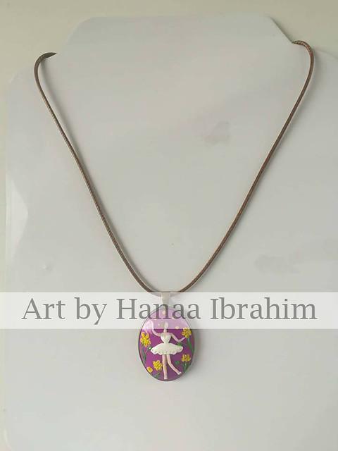 Art of Hanaa Ibrahim 7